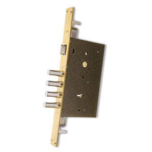 Security locks 843B